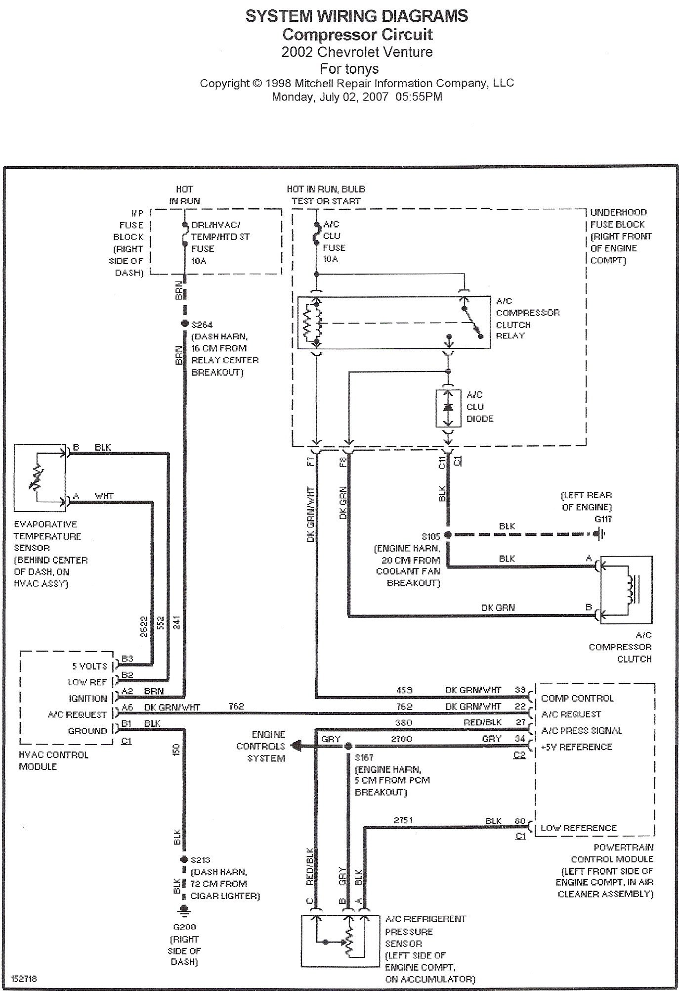 Diagram  Freighliner A C Clutch Wire Diagram Full Version Hd Quality Wire Diagram