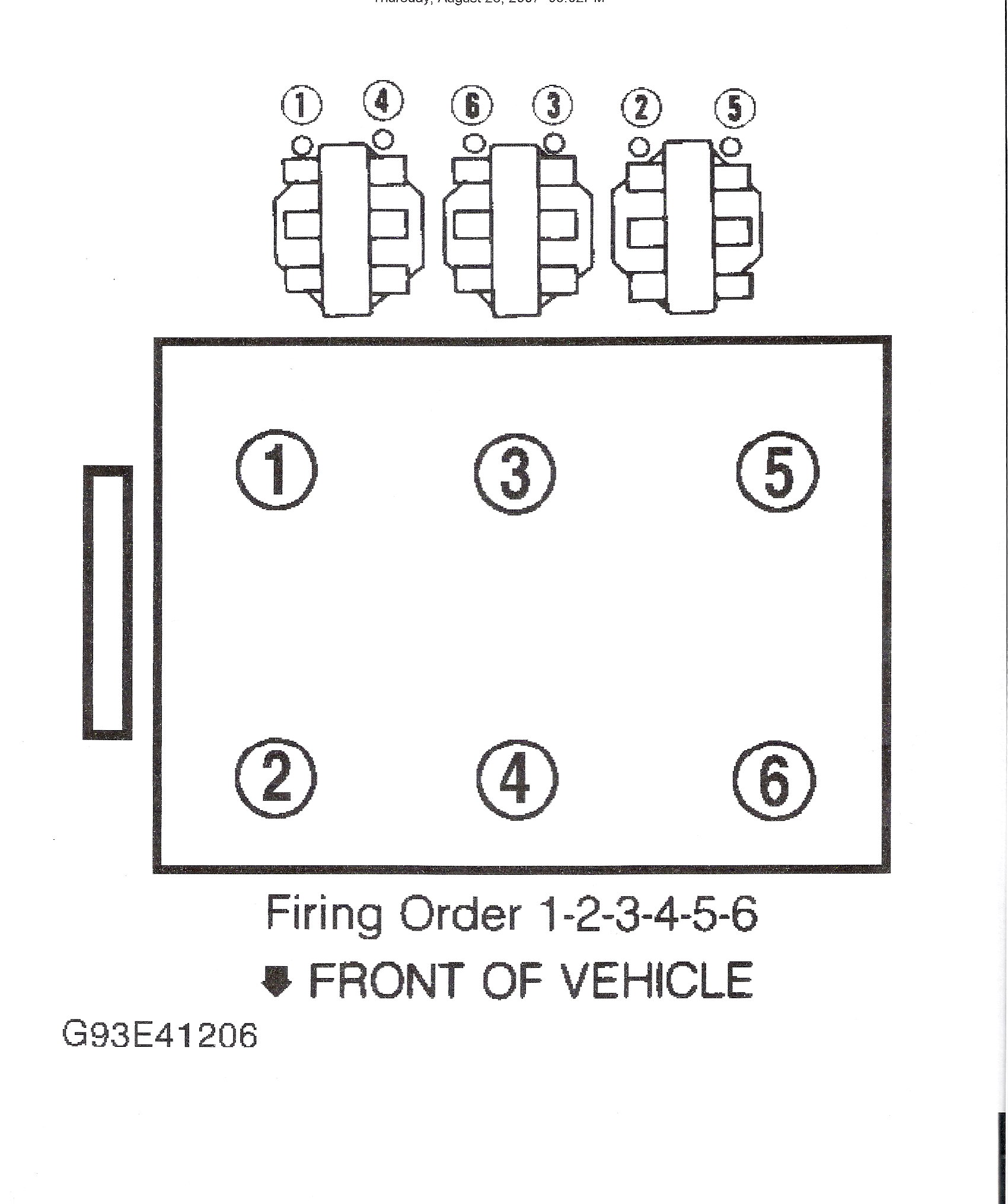 1990 nissan 300zx fuse panel diagram wiring schematic firing order for a 1999 buick century 3.1 1990 buick century firing order diagram wiring schematic #10