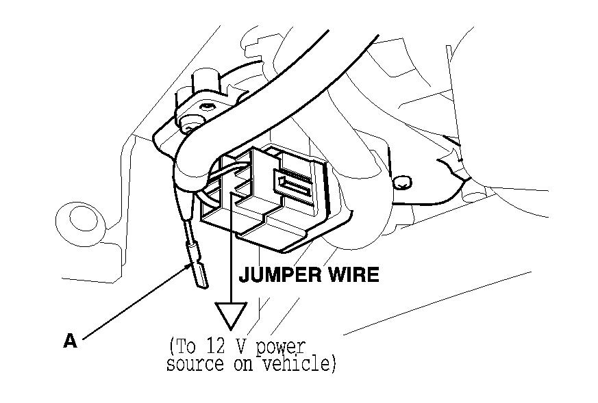 blower motor power transistor