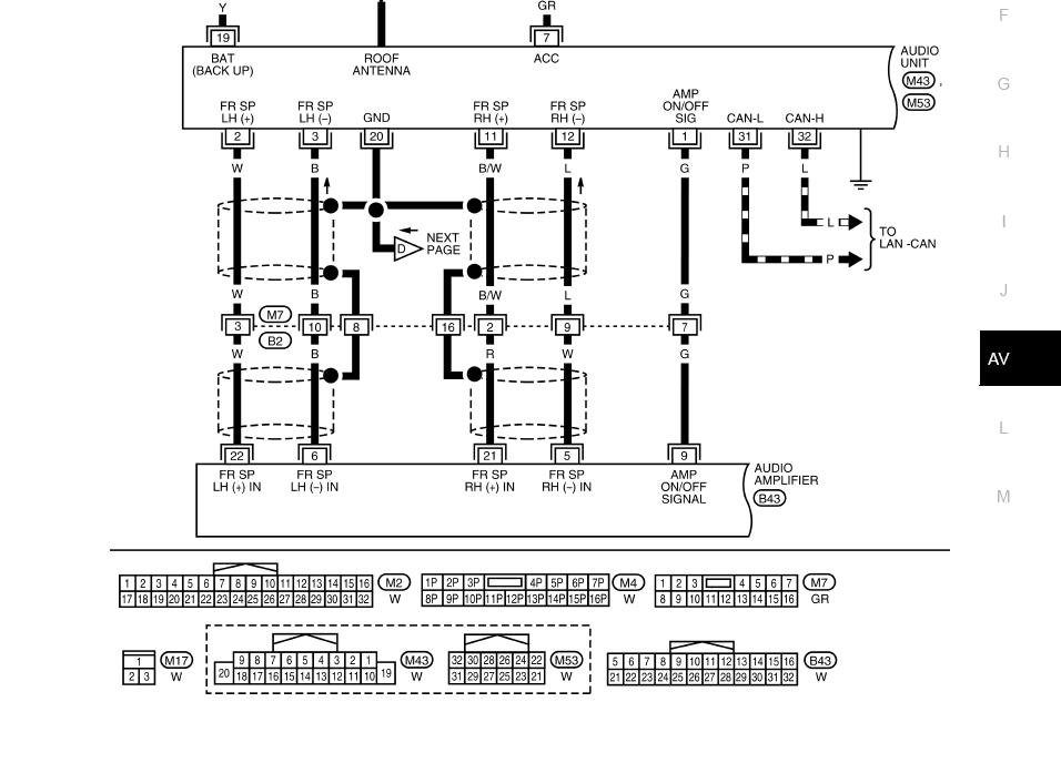 rockford fosgate audio diagrams  rockford  free engine