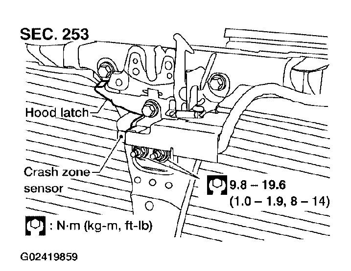 71 javelin wiring diagram