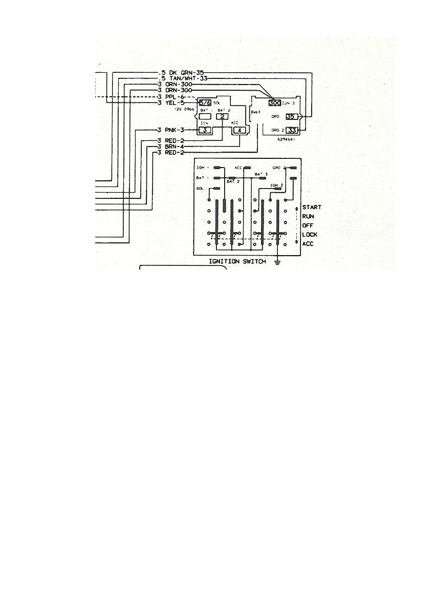 wiring diagram 1984 winnebago chieftain the wiring diagram 1984 chevrolet p30 i need the ignition switch wiring diagram chassis wiring