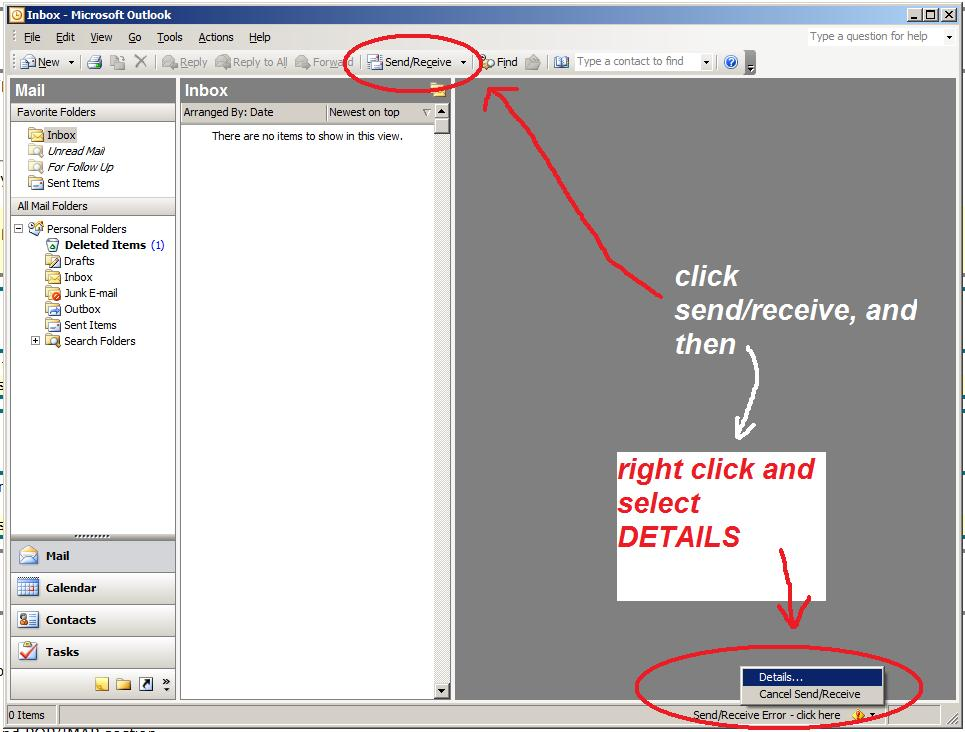 how to set up gmail account in outlook 2007