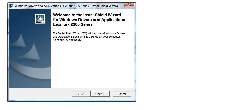 Driver Software For Lexmark X8350