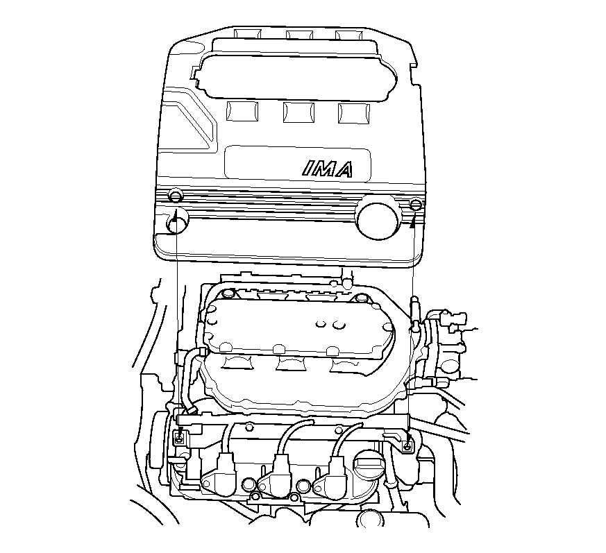 what is involved in changing the plugs on a 2005 honda