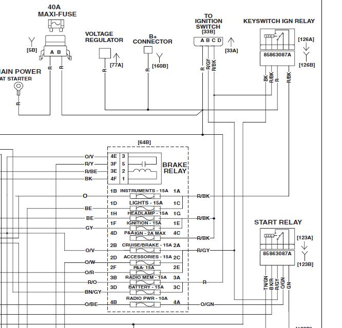 C5500 Wiring Diagram on wiring diagrams for gmc 7000 truck