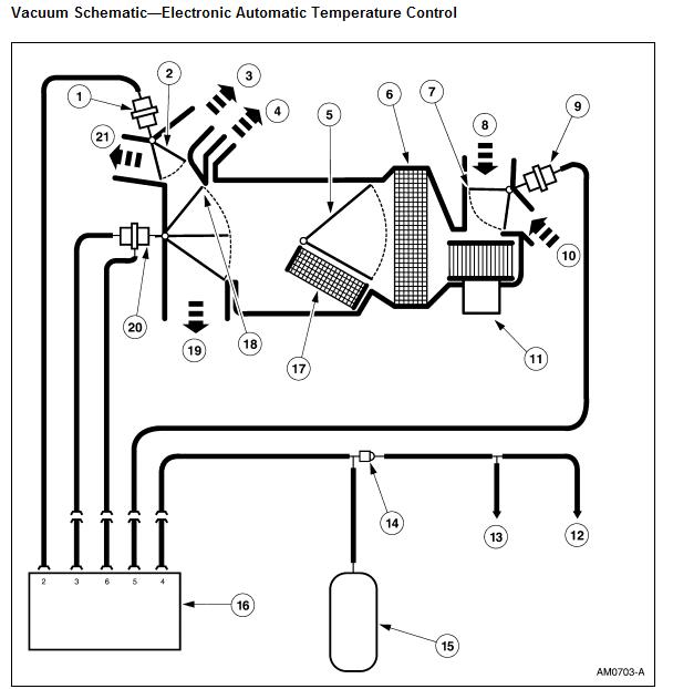 1994 ford f250 vacuum hose diagram ford expedition vacuum hose diagram