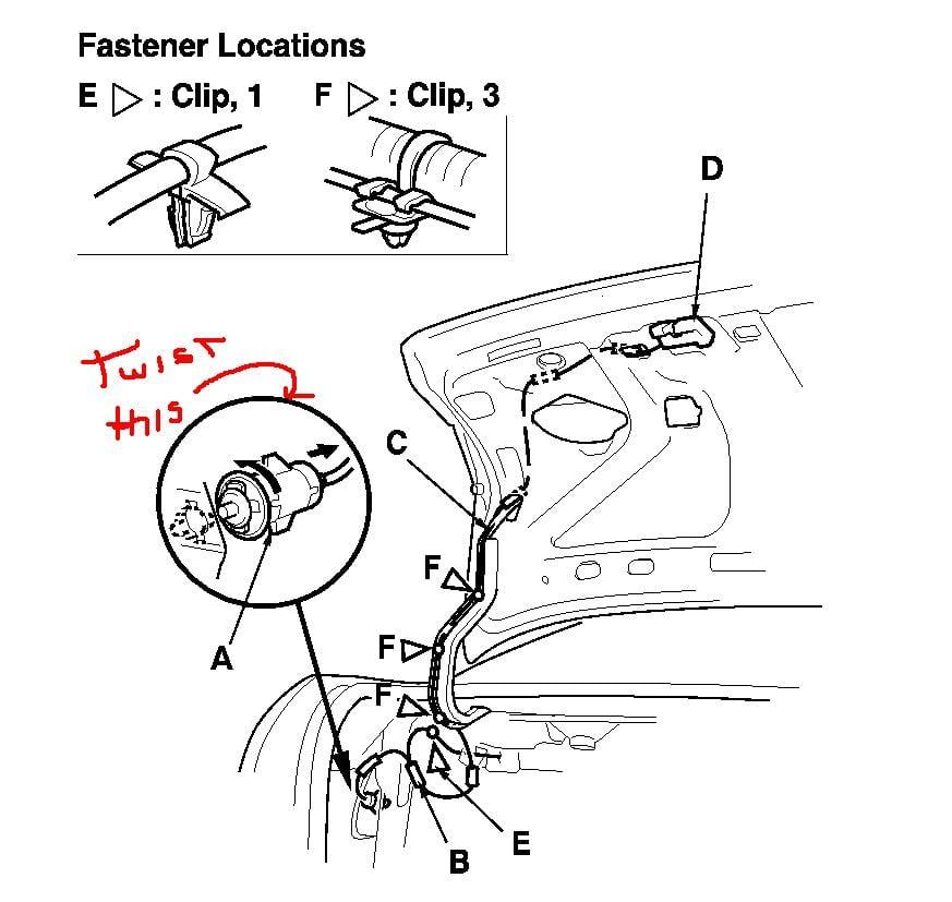 Podshipnik Opory Perednego Amortizatora Honda 51726 S  A01 as well Honda Civic Hybrid 2006 2008 Service Manual also Chevrolet Tail Light Wiring Diagram in addition Bluetooth Headsets Staples in addition 2009 Jaguar Xj8 Serpentine Belt Diagram. on 2016 honda legend