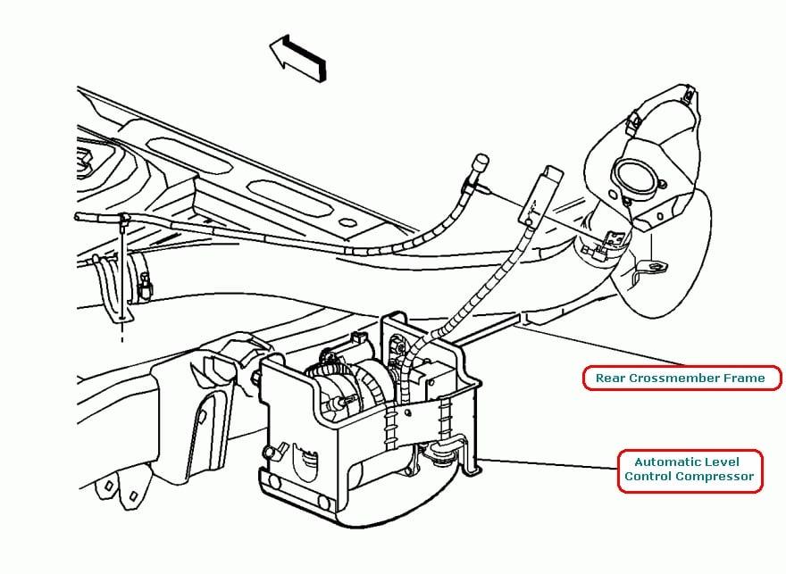 2001 gmc yukon denali fuel line diagram html