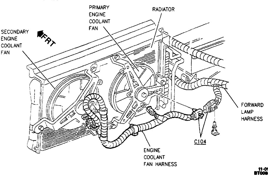 service manual  1996 buick roadmaster transmission diagram