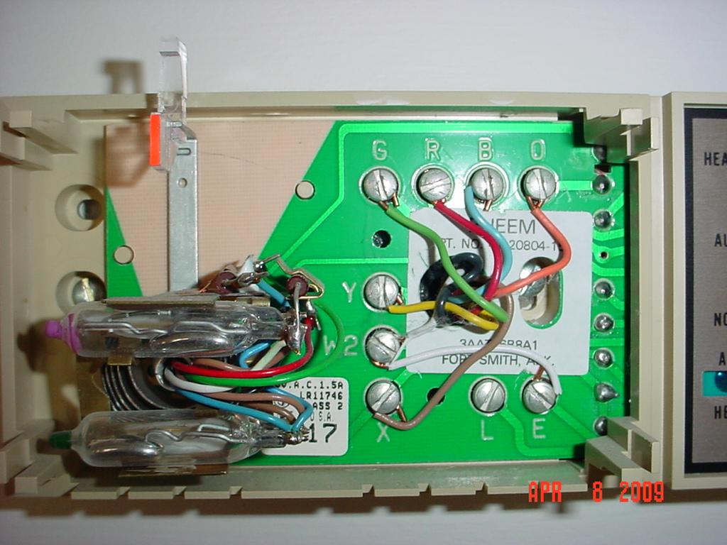 old rheem thermostat wiring diagram schematics and wiring diagrams rheem thermostat wiring diagram easy trane