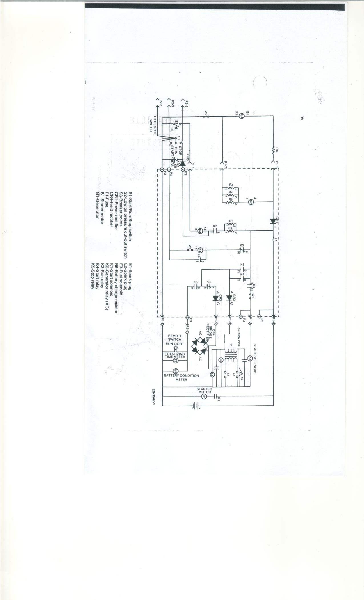 Onan Generator Wiring Diagram Wirdig For Image 6 5 Nh Automotive