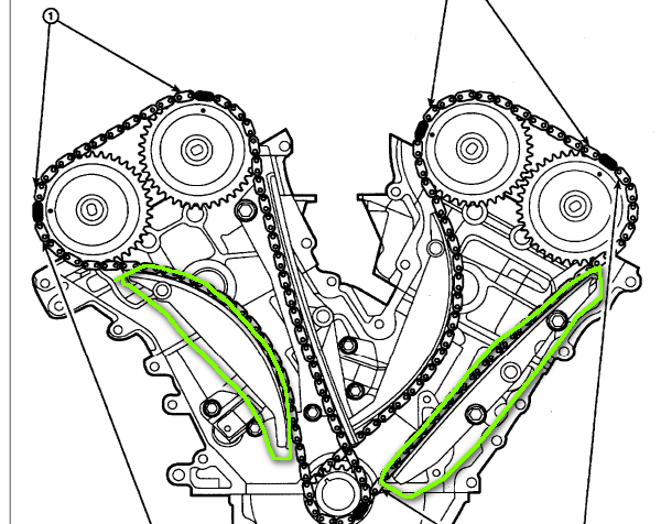 2000 Ford F150 Heater Hose Diagram moreover RepairGuideContent as well Radiator Hose Diagram For 2000 Ford F150 together with Ford F 150 5 4 Liter Serpentine Belt Diagram likewise 2008 Mitsubishi Endeavor Fuse Diagram. on 1998 ford windstar thermostat replacement