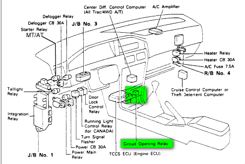 Oil Pump Replacement Cost furthermore P 0996b43f80cb190b also Nz likewise 2002 Honda Cr V Starting System Circuit And Schematic Diagram likewise 2006 Ford F150 Radio Wiring Diagram. on wiring diagram for toyota corolla 2003