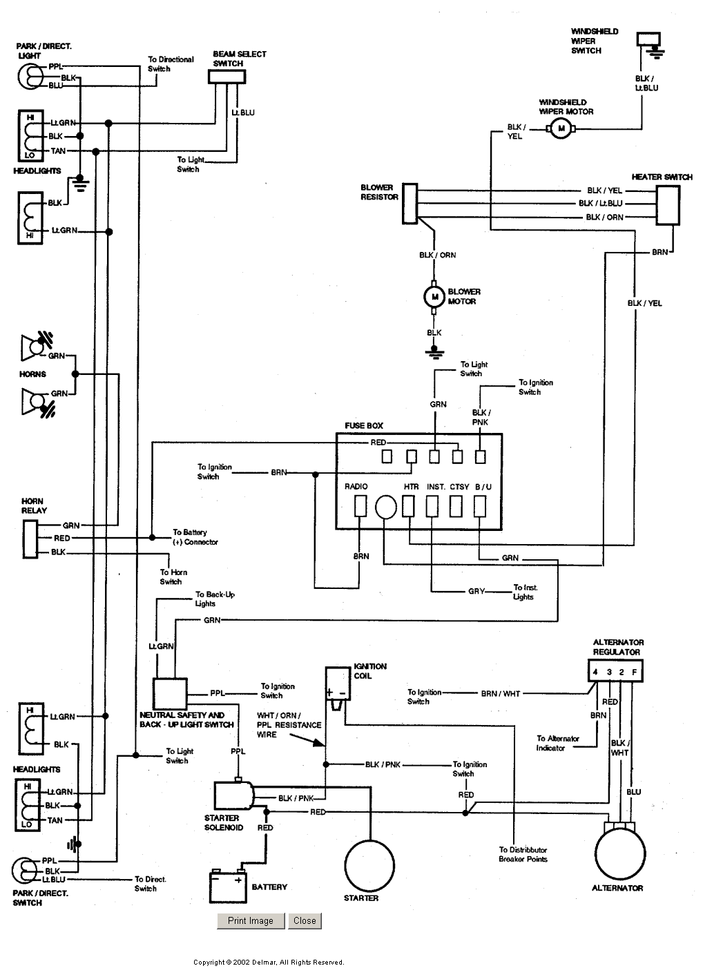 Chevelle wiring diagrams readingrat