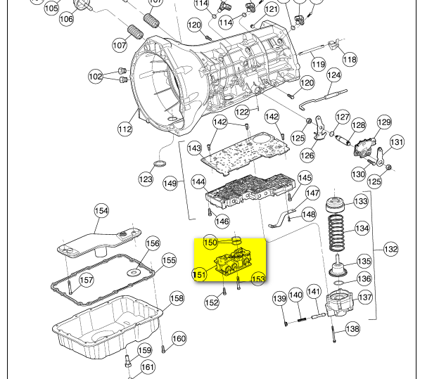 2004 ford explorer transmission html