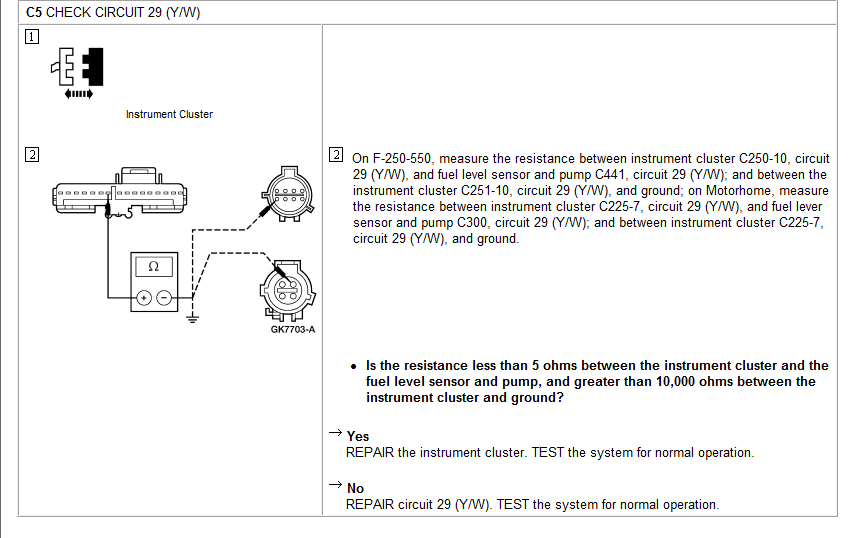 1998 bounder wiring diagram i have a 1998 fleetwood bounder built on the ford truck ... #12