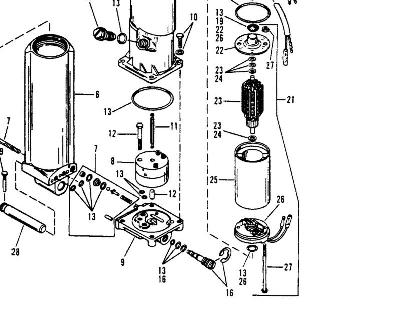 40 Hp Yamaha Outboard Parts Diagram as well Power Trim Mercury 200 Efi Wiring Diagram further 25 Hp Evinrude Wiring Diagram 6v in addition 1976 Mercury Tachometer Wiring Diagram likewise 1988 Dodge Raider Ignicion Coil Wire Conection Diagram. on 35 hp mercury outboard wiring schematic