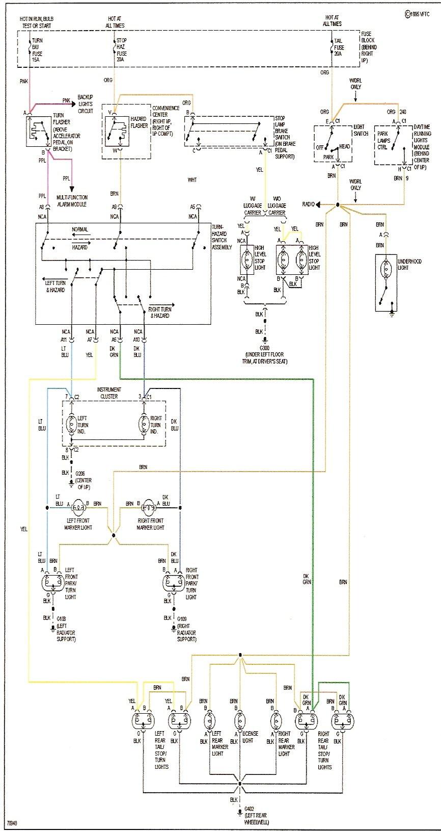 1995 Oldsmobile Cutlass Fuse Box Diagram Download Wiring Diagrams Cutl Auto 1997 88 2001 Alero