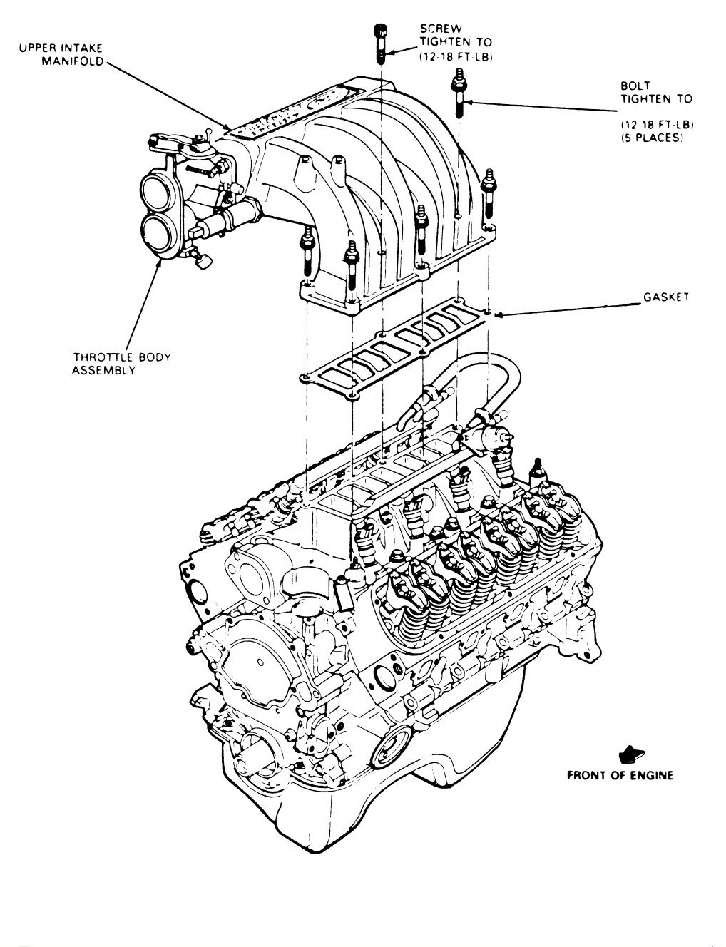 ford f150 5 0 engine diagram ford auto wiring diagram 94 F150 5 0 Motor  Diagram 4 2 Liter Ford Engine Diagram 2005 Map Control