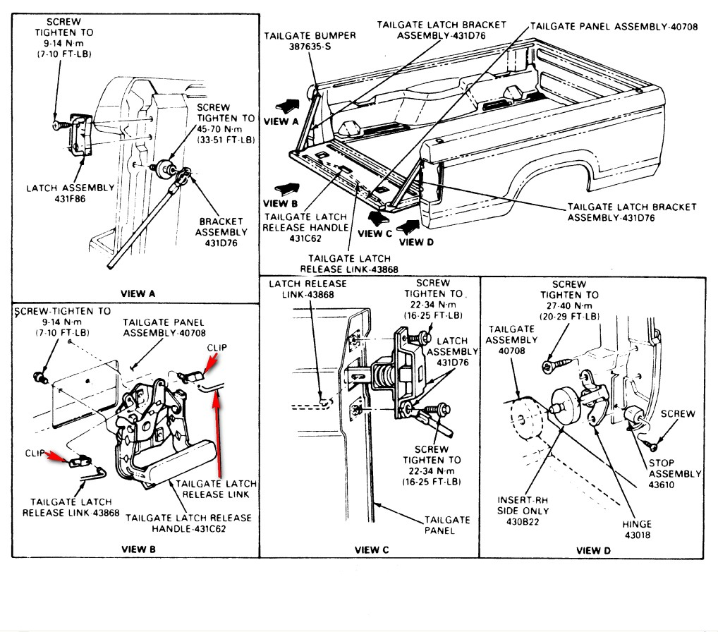 91 ford ranger 4 engine diagram schematic diagram 97 Ford Ranger Clutch Problems 97 ford ranger 4 engine bracket diagram manual e books ford ranger v6 engine diagram