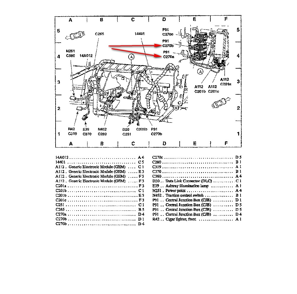 Image Result For Ford Ecosport Service Manual Pdf