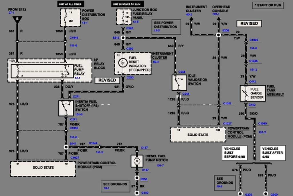 F Ecm Wiring Diagram