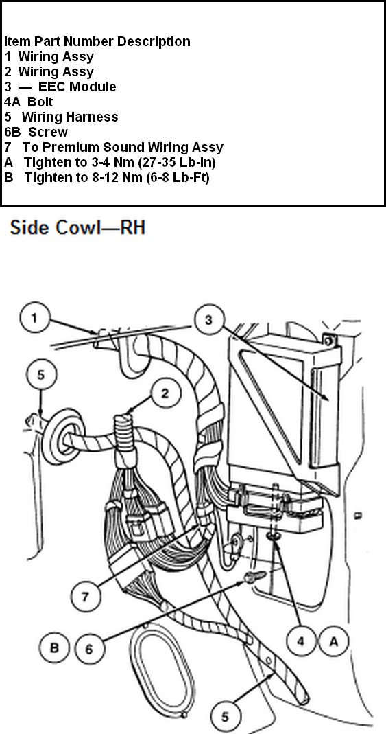 93 thunderbird wiring diagram  93  get free image about wiring diagram