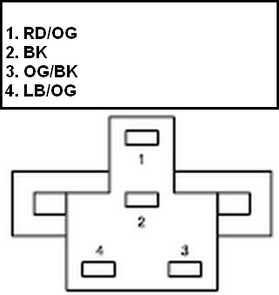 1999 ford explorer mercury mountaineer wiring diagram manual original