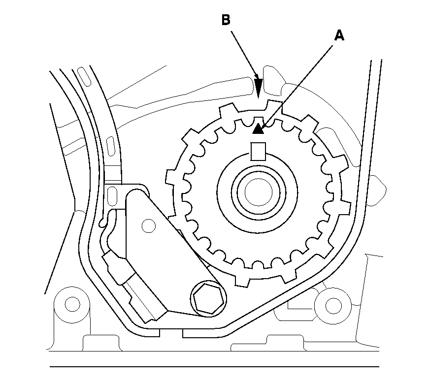 2008 honda odyssey timing belt engine diagram html