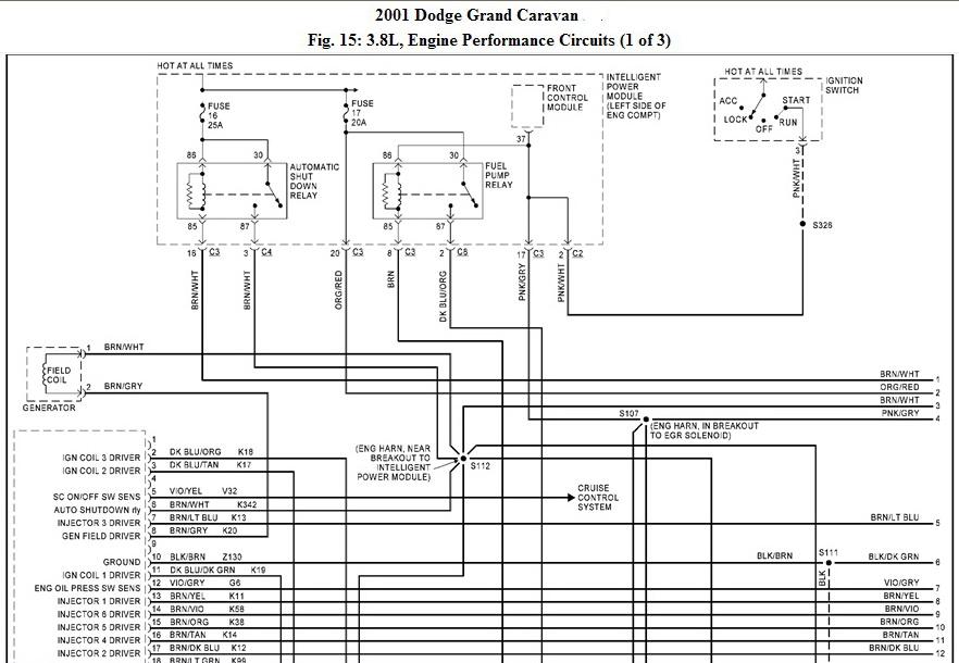 Honda 400ex Wiring Diagram Also Dodge Caravan Wiring Diagram