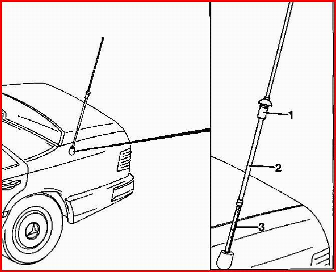 1h2f2 Replacing Power Antenna Mercedes 1992 300ce together with C300 Fuse Box Location additionally Chevy P30 Step Van Wiring Diagram together with 3alci Hi Ron I 2005 Ford F550 When Put Either Turn Signal likewise 223. on 1998 mercedes e320 motor