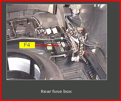 clk passenger seat wont move fore or aft