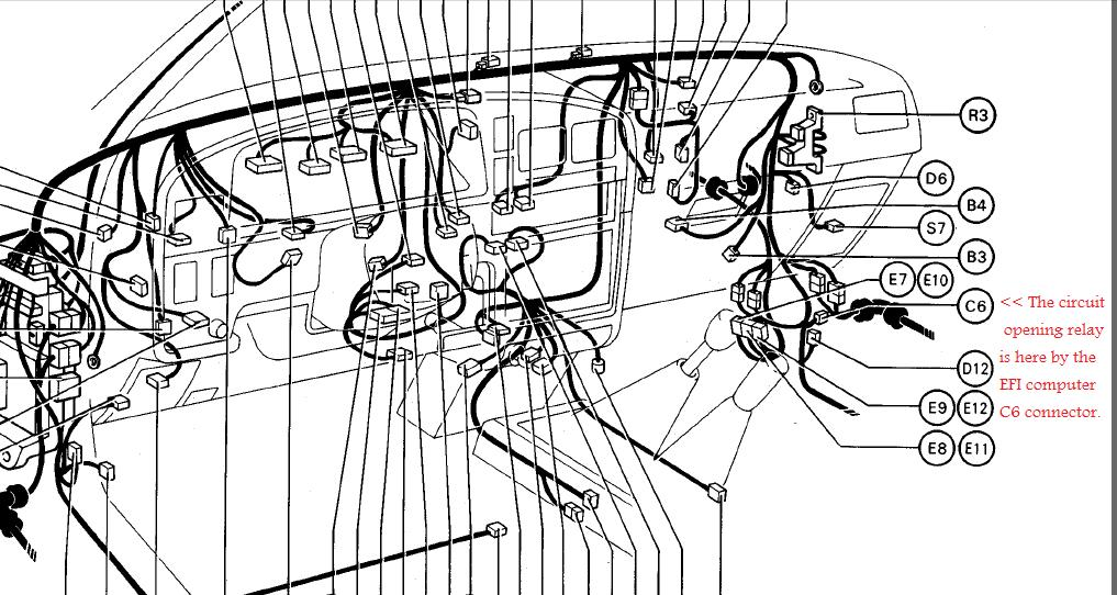 1989 toyota pickup wiring diagram  u2013 vehiclepad