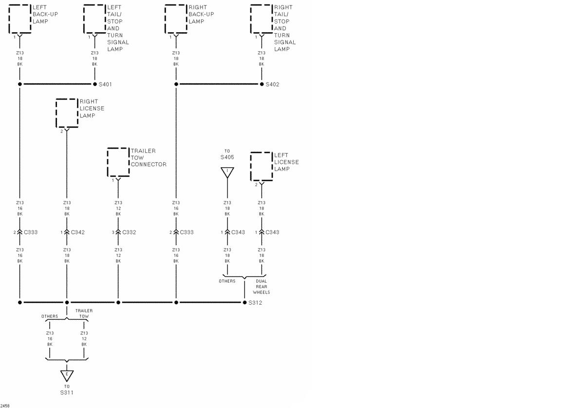 1995 ram 1500 wiring diagram 1995 dodge 2500 wiring diagram