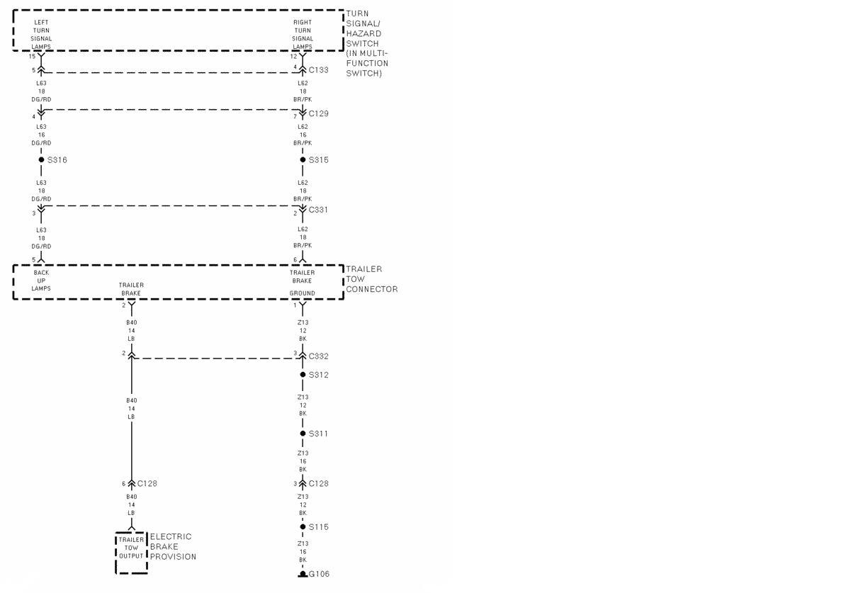 1995 Ram 1500 Wiring Diagram