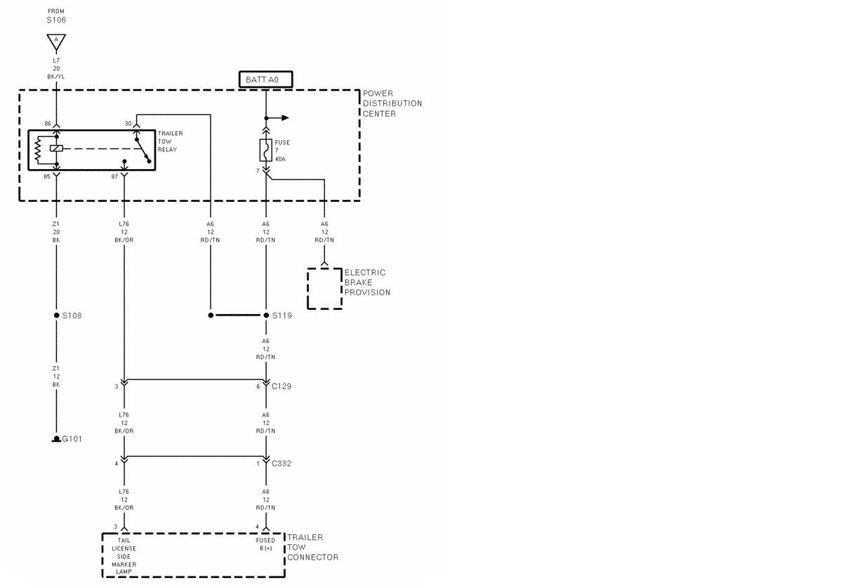 Dodge Ram 1500 Wiring Diagram : Wiring diagram dodge ram get free image about