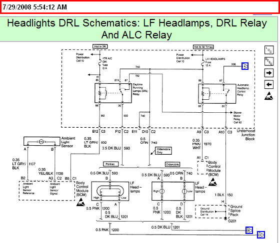 i need a wiring diagram for 1999 oldsmobile auroa have a ... oldsmobile aurora wiring diagram