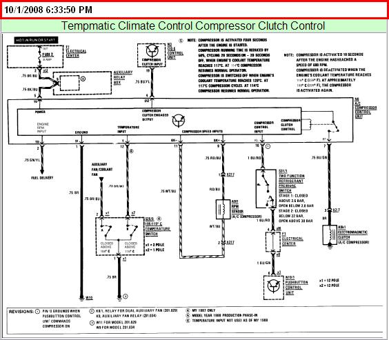 Mercedes Benz 190e Electrical Wiring Diagram Download : I need wiring diagram for mercedes benz e