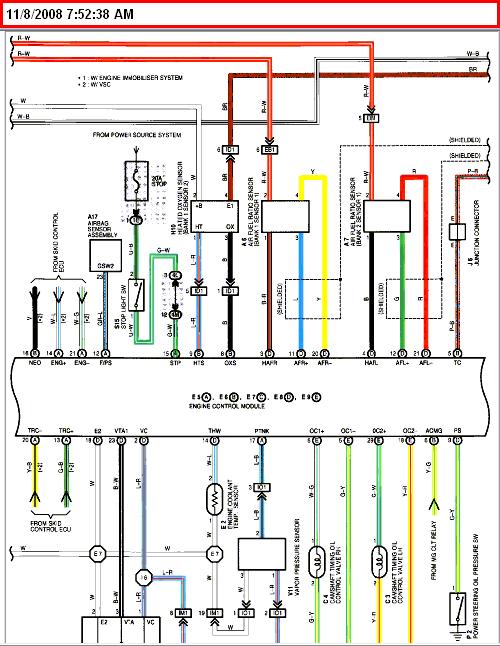 Mazda maf wiring diagram jeffdoedesign