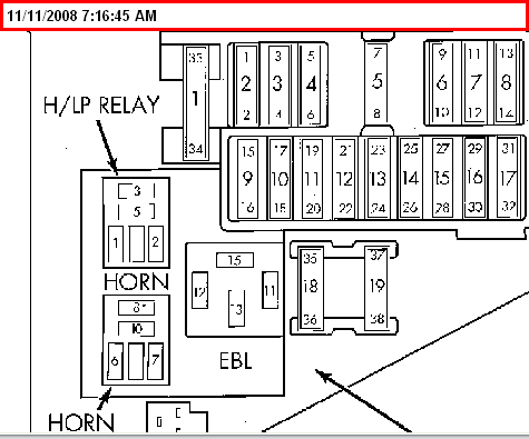 wiring diagram for 2008 mercedes sprinter with Sprinter Air  Pressor on Fuse Box Location Mercedes C Cl besides 97 Dodge Caravan Fuse Box Diagram likewise Mercedes 2 5 Sel Engine moreover Fuse Box Wont Turn On likewise T20897557 Fuse horn 2008 mercedes 320.