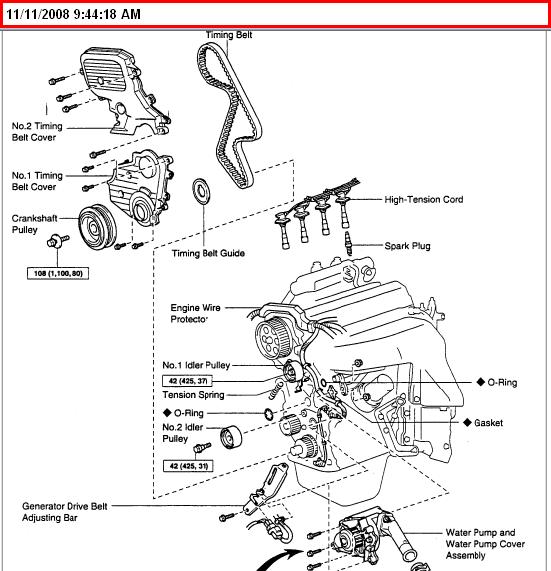 2003 mitsubishi eclipse window motor diagram