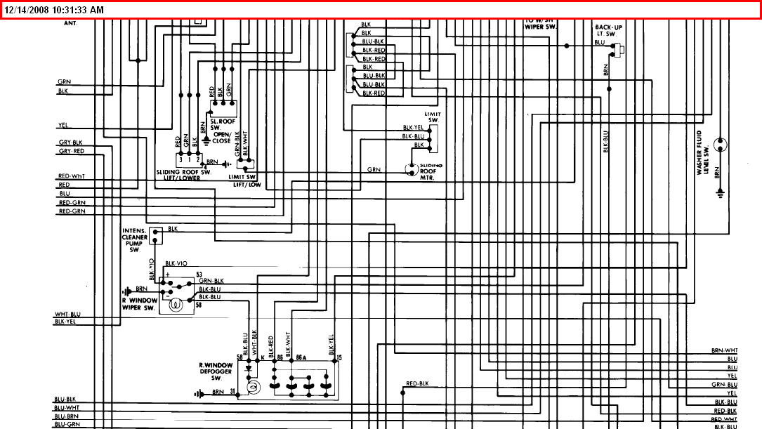 1979 harley sportster wiring diagram 1979 928 porsche wiring diagram i have a 1979 porsche 928 and need to know which wires go ...