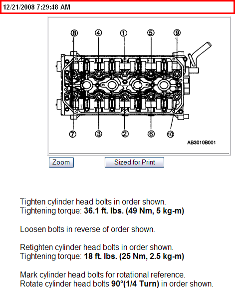 Broken Bolt Removal >> 2005 Mini Cooper Head Bolt Removal Diagram - How To Remove Broken Glow Plugs 8 Steps With Pictures