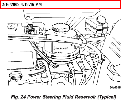 1992 Dodge Caravan Engine Diagram