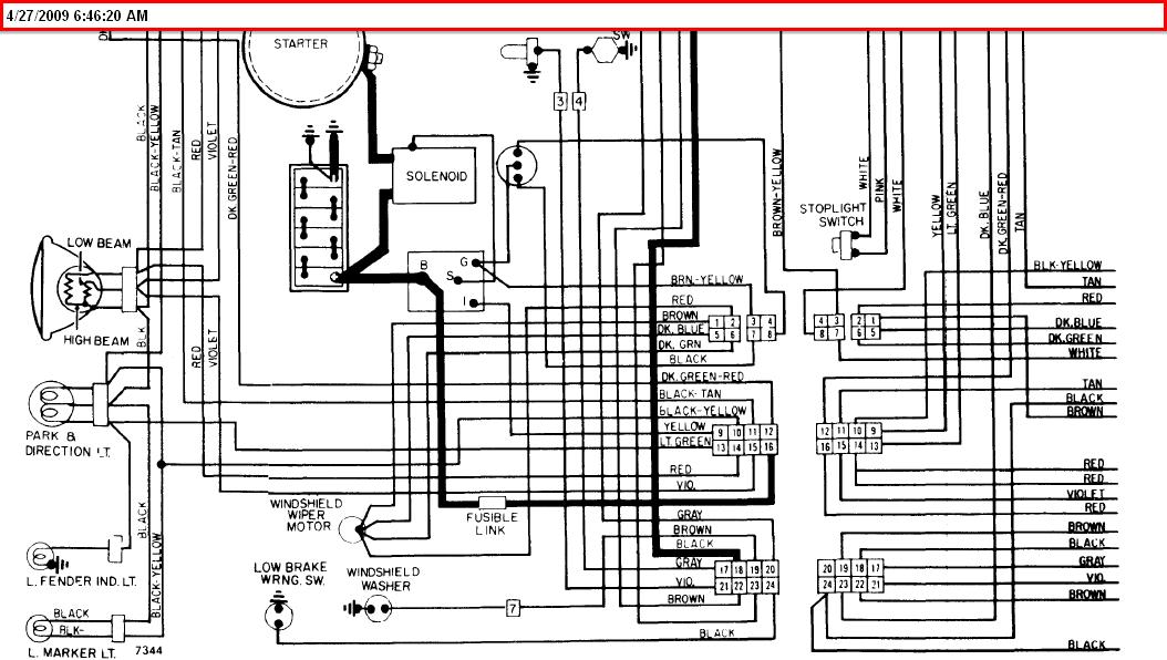1969 Plymouth Turn Signal Wiring Diagram Full Hd Version Wiring Diagram