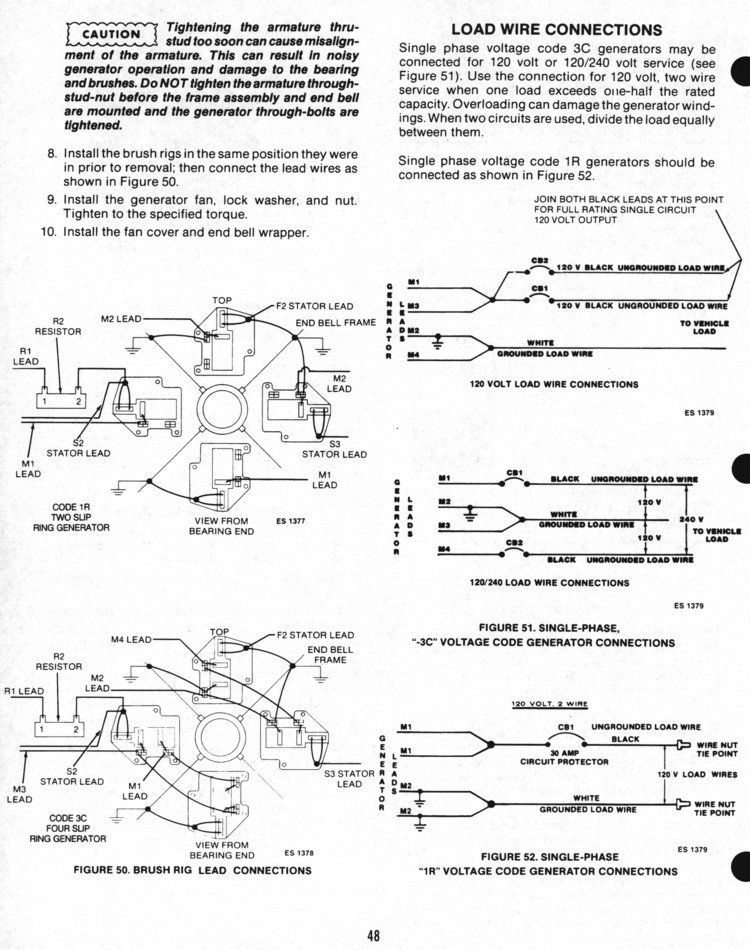 onan 4000 generator wiring diagram i have an onan 6.5nh-3cr/16004p. this unit was removed ... 6 5 onan rv generator wiring diagram