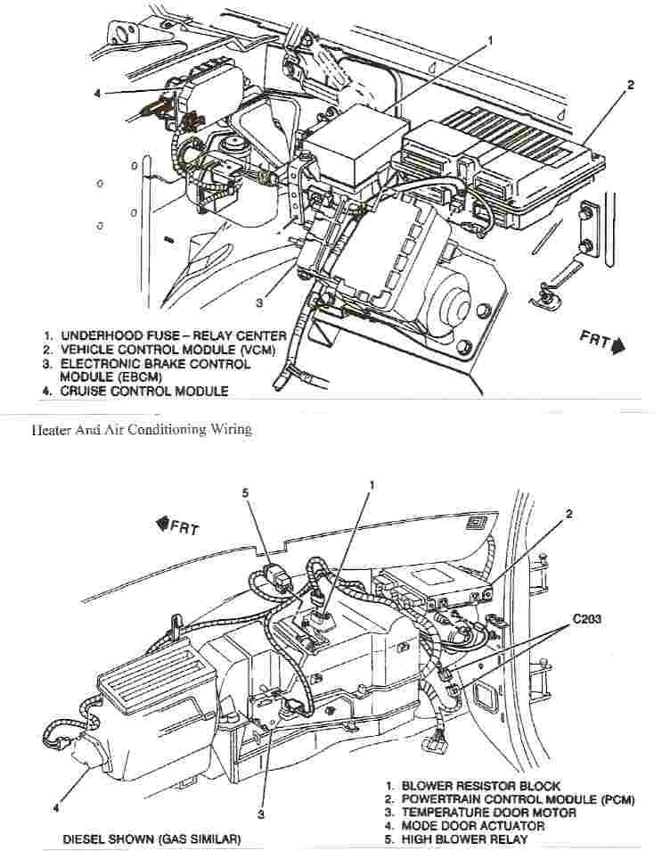 700r4 Wiring Diagrams Diesel