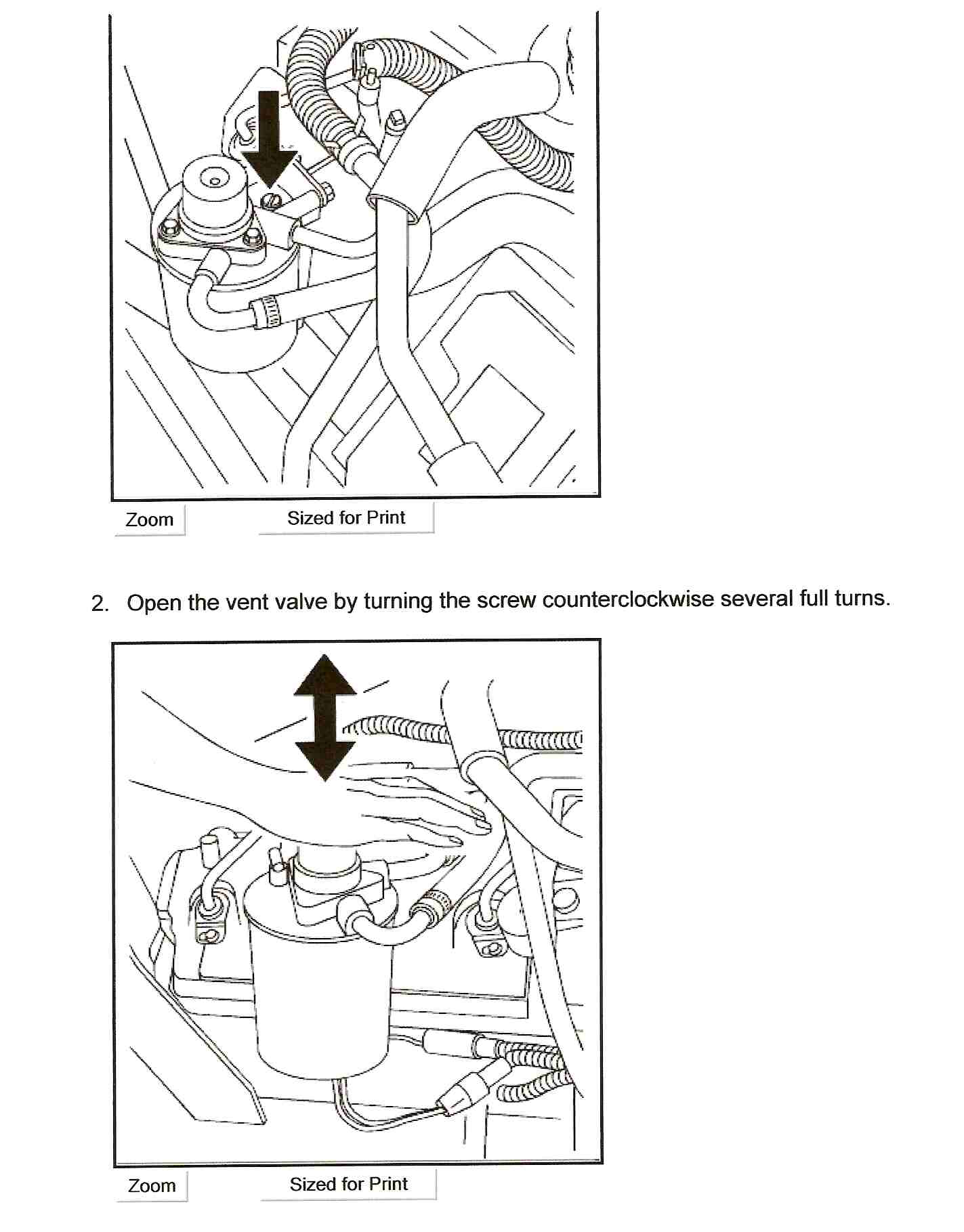 Duramax Fuel Filter Housing Problems Wiring Diagram Database 02 Why Will My 2003 Chevy 4500 6 Diesle Not Fire To Start Assembly