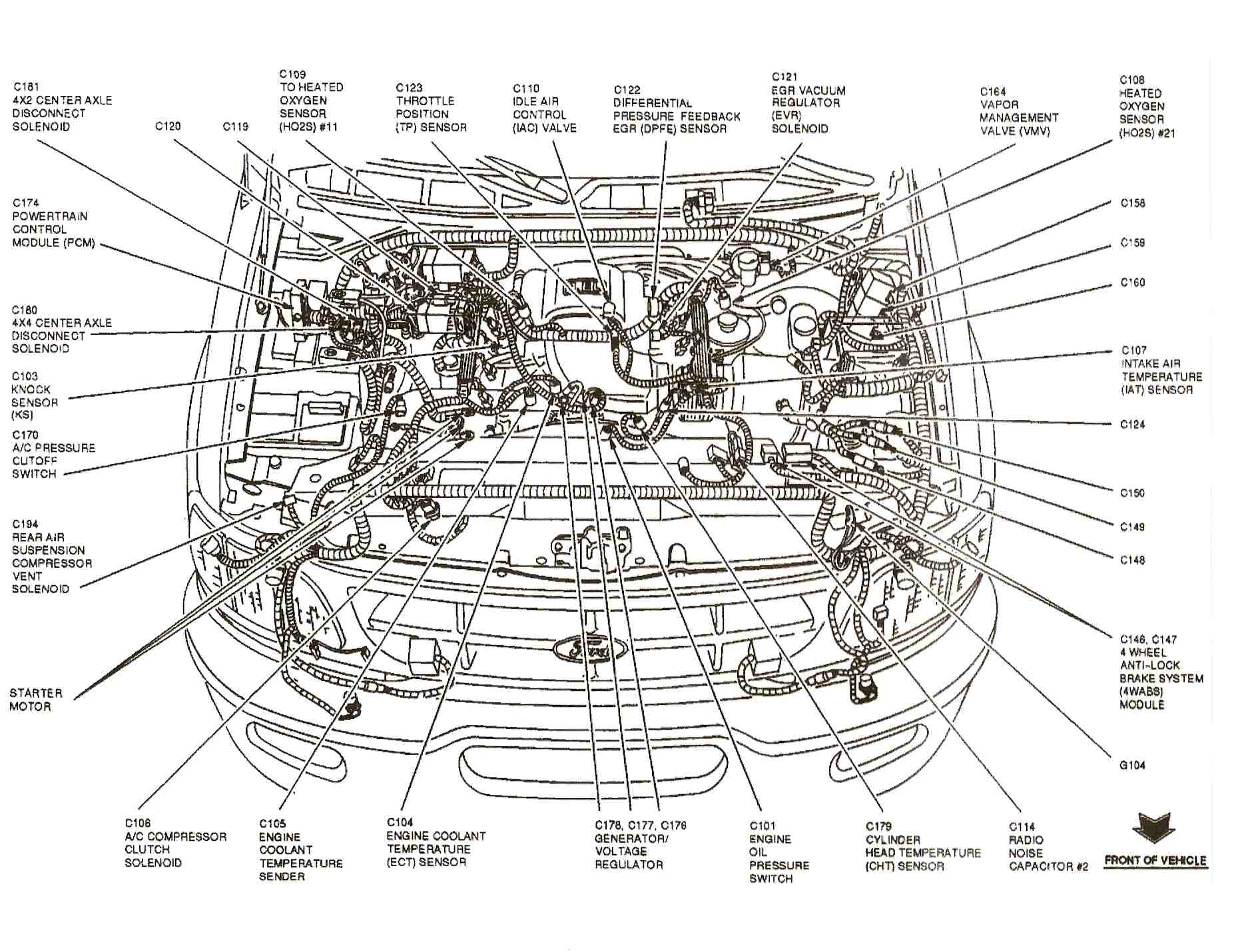 76 Ford F 150 Wiring Harness Diagram Ford Auto Wiring